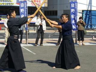日野宿本陣2007_03