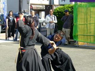 日野宿本陣2007_07