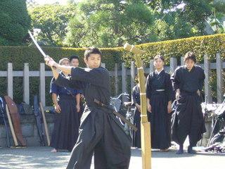 日野宿本陣2007_12
