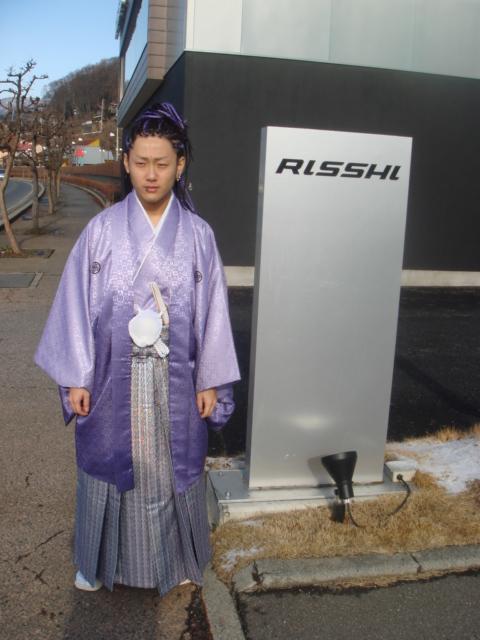 成人式 2008 003