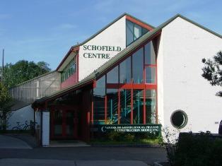 Schofield Center