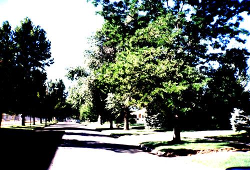 Denver-st. URBAN HOUSE soundscape
