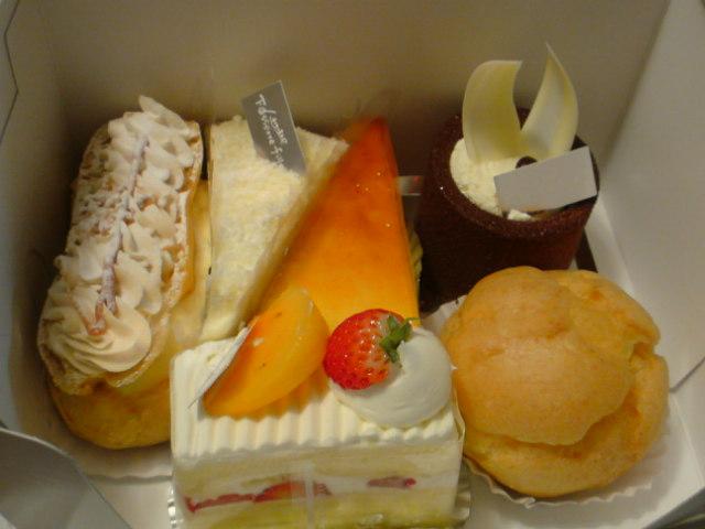 35条ケーキ
