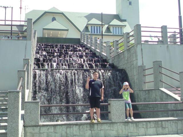 富士見道の駅