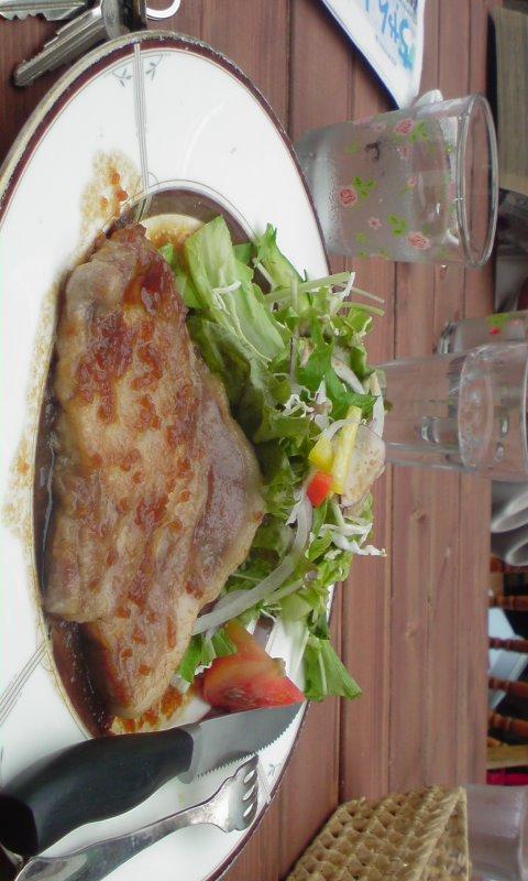 レストラン 恵庭4