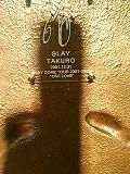 GLAYのTAKUROさん(の手形)