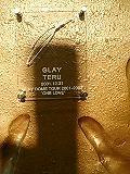 GLAYのTERUさん(の手形)
