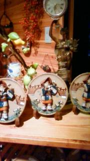 陶器人形3