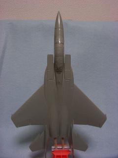 F-15全面