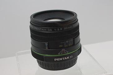 DA35mmF2.8 Macro limited