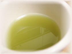 抹茶のグリーン