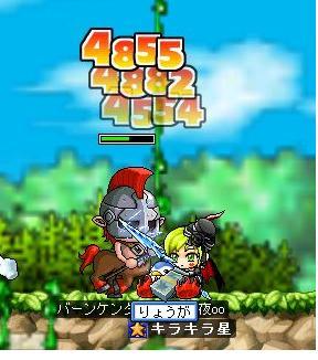 55 この子つよいの?('