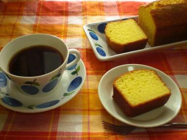 pound cake*