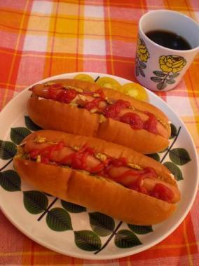 hotdog*