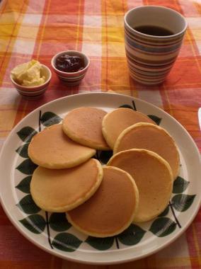 pancake*