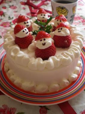 X'mas cake?