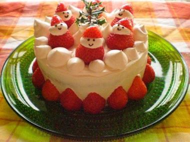 X'mas cake!