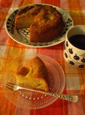 kastehelmi(clear)×banana cake*
