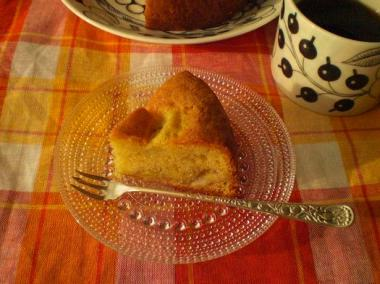 kastehelmi(clear)×banana cake**