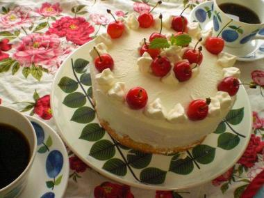 kodomonohi-cake