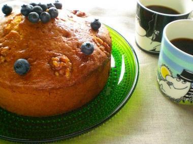 bikkuri-cake