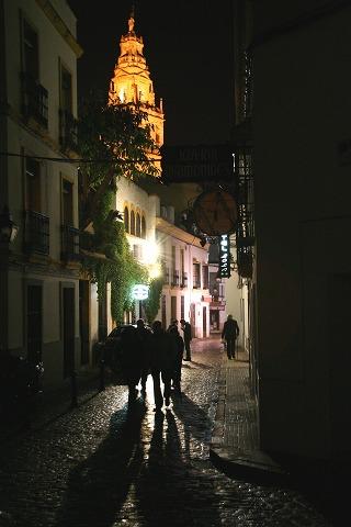 コルドバの夜(コルドバ)