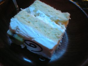 081206SpaceCafeA・ケーキ