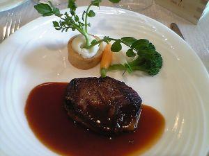 081213ニューオータニ・肉