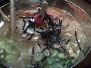 090727寿恵比呂・冷麺