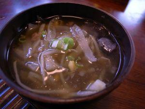 090807おぼろ梅スープ