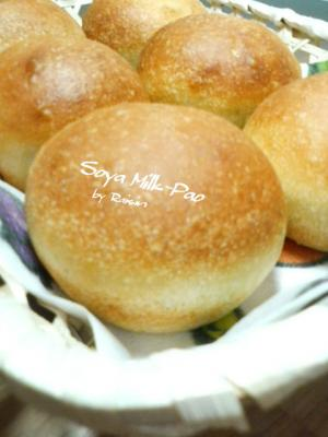 20080325豆乳パン01