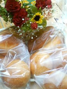 20080628チョコカスタードパン