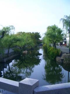 倉敷 美観地区 20081110