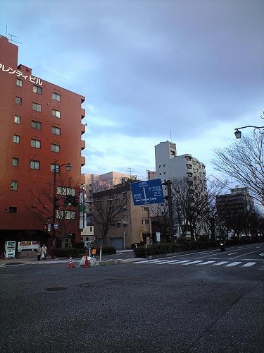 新潟市危険地帯