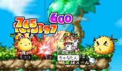 6・13-茶子リプレデビュー3