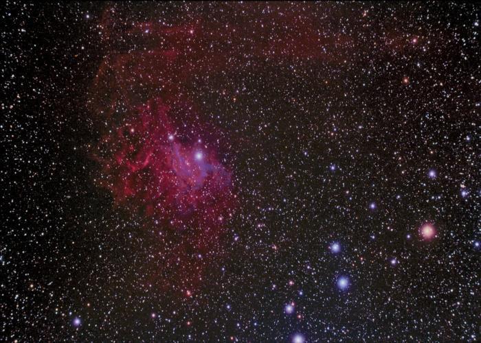 まがたま星雲2
