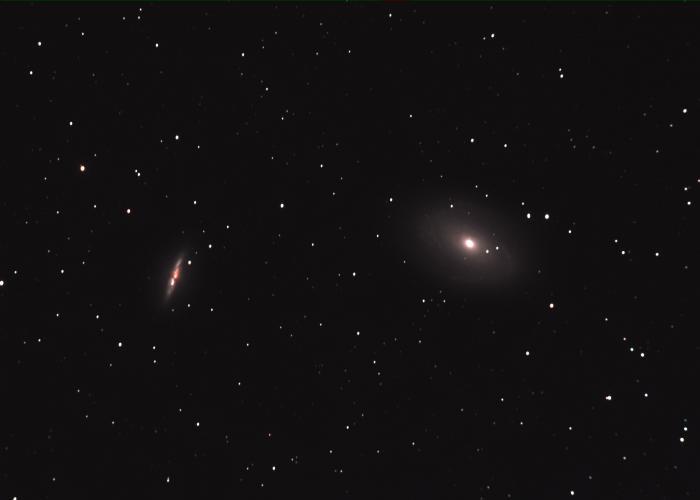 M8182銀河
