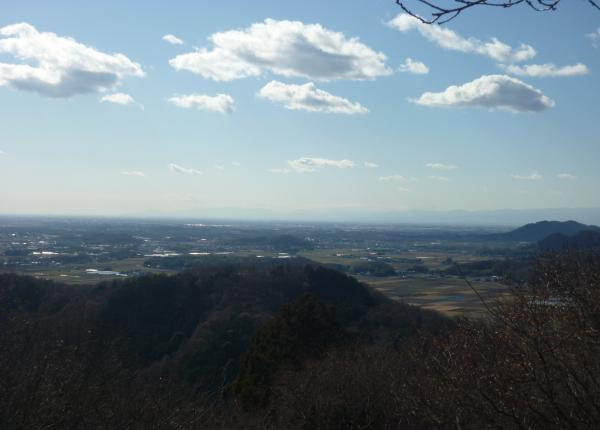 富士山もみえます