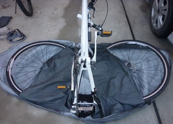 車体と車輪をセット