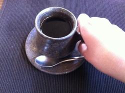 omoya  コーヒーカップ
