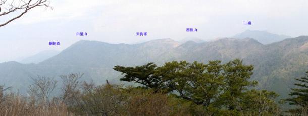 2三嶺方面のコピー