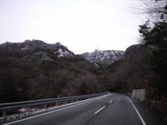 雪の神懸通り