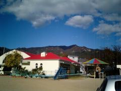 幼稚園と寒霞渓2
