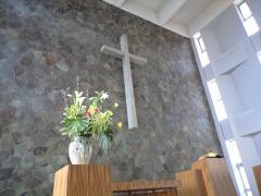 屋島礼拝堂