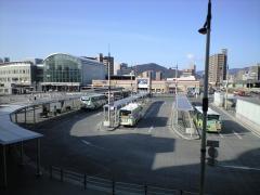 高松バスターミナル