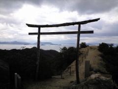 いしづち山2