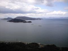 いしづち山3