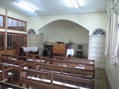 日和佐礼拝堂