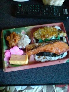 鮭(゚Д゚)ウマー