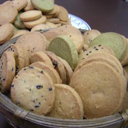 クッキーでダイエット~~~